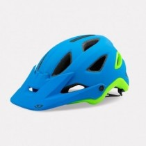 Giro Montaro blue/lime
