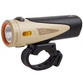 Light and Motion Rando 500 headlight