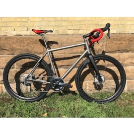 2019 Moots Routt 45